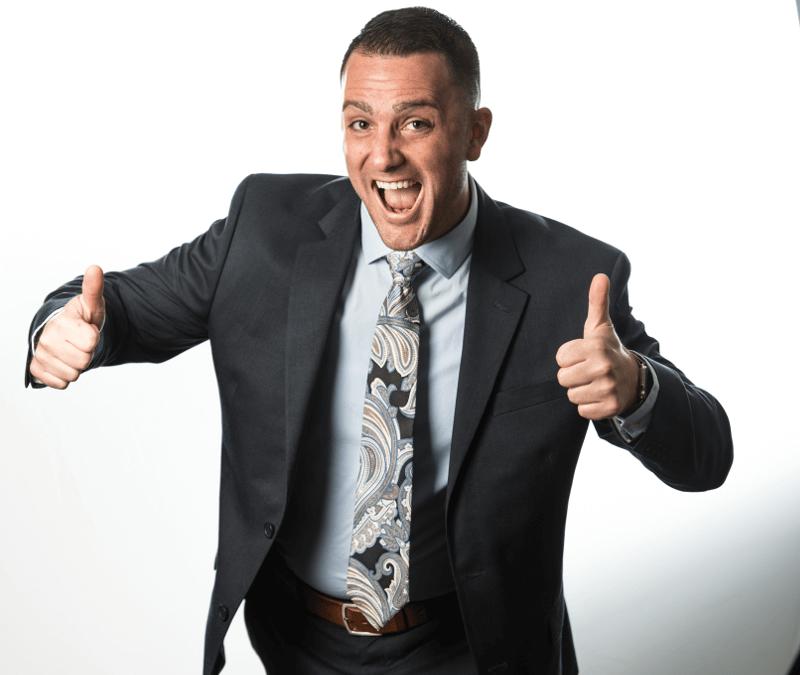 Cleveland Wedding DJ Spotlight: Nick Angiocchi