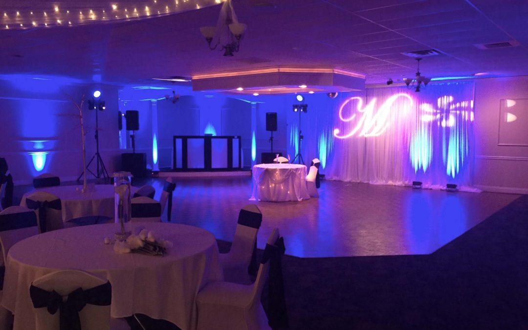 Cleveland Wedding Venue Spotlight: Gambitta's Party Center