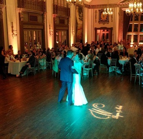 One-Week Anniversary: Mr. & Mrs. Wynn