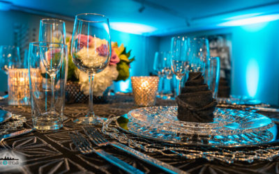 The Dos and Don'ts of Decorating Your Wedding Venue