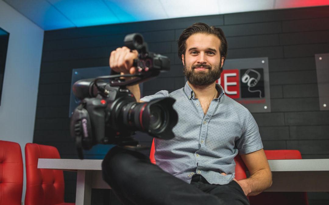 Cleveland Wedding Videographer Spotlight: Joseph Garman