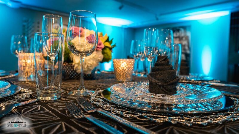 Cleveland Wedding Venue Spotlight: Crop Bistro & Bar