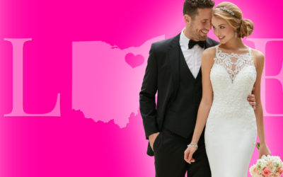 January 27-28: SPE at the Today's Bride Show in Cleveland!