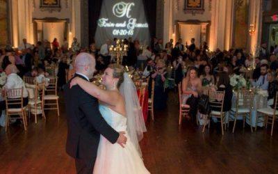 Congratulations Mr. & Mrs. Herman