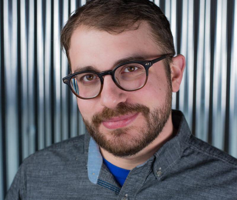 Cleveland Wedding DJ Spotlight: Aaron Terkel