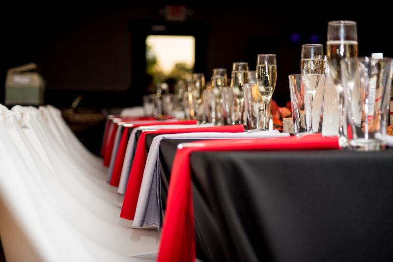 The Average Cost Of A Wedding Guest
