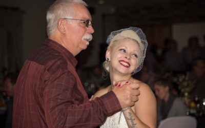 Top 10 Father/Daughter Dance Songs