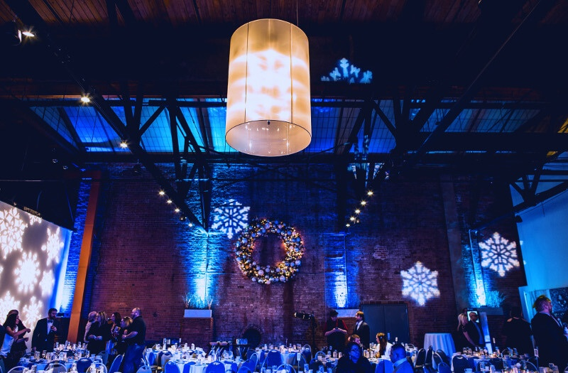 It's Not Too Soon to Start Thinking About Winter Weddings
