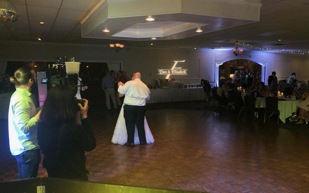 One-Week Anniversary: Mr. & Mrs. Fanzo