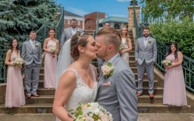 Should You Choose a Wedding Planner?