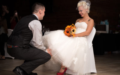 Top 10 Bouquet And Garter Toss Songs