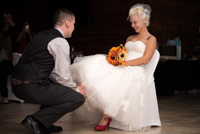 Top 10 Bouquet And Garter Toss Songs Cleveland Wedding Djs