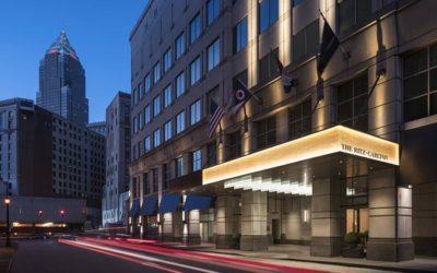Cleveland Wedding Venue Spotlight: Ritz-Carlton