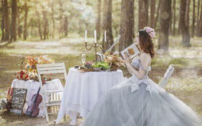 Top 5 2019 Wedding Trends