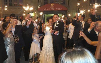Cleveland Wedding Venue Spotlight: Ballroom at Park Lane