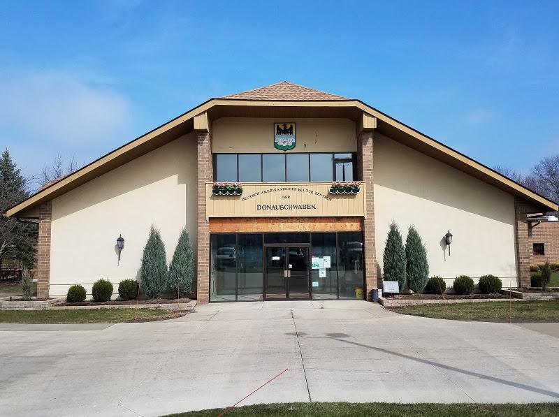 Cleveland Wedding Venue Spotlight: Lenau Park