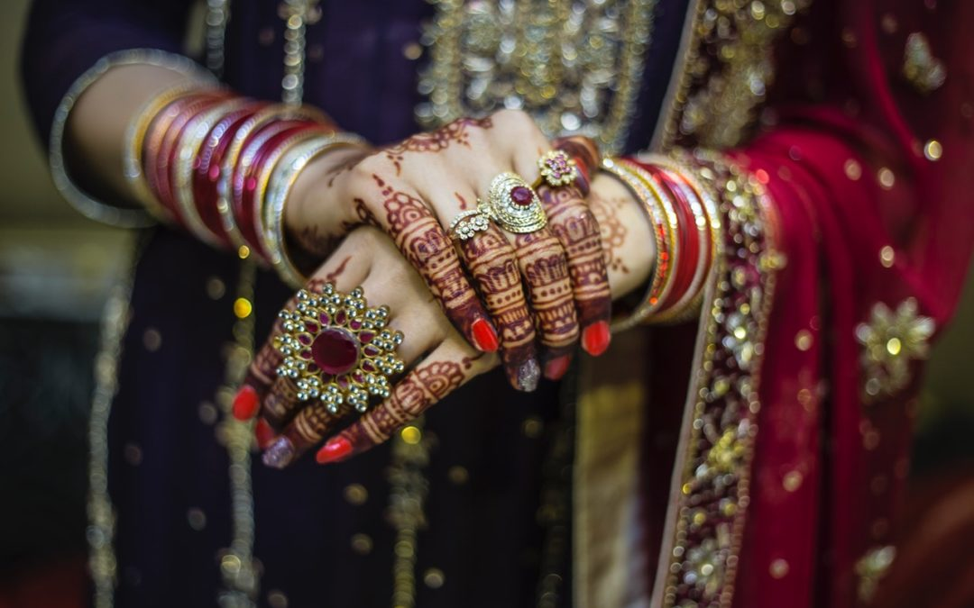 Wedding Traditions From Around The World