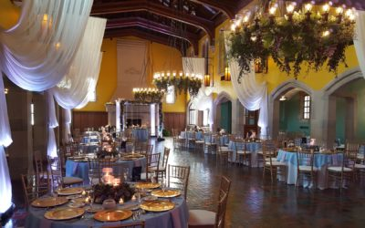 Cleveland Wedding Venue Spotlight: Glenmoor Country Club