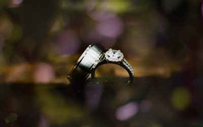 Wedding Traditions: Rings