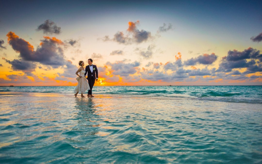 Dos and Don'ts of a Destination Wedding