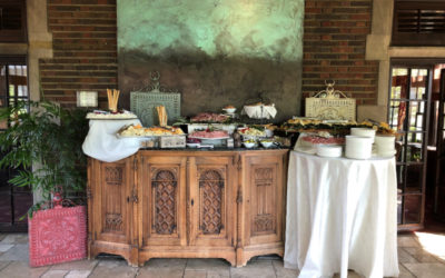 Cleveland Wedding Venue Spotlight: Glidden House