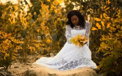 Top 5 Fall Wedding Trends For 2019