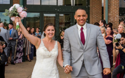 Win a $10,000 Dream Wedding!