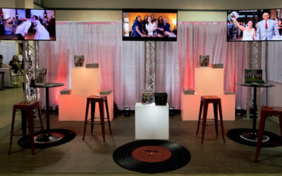 Check out these photos from the Today's Bride Akron Bridal Show