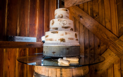 Wedding Traditions: Cake