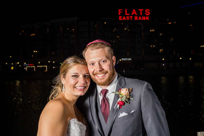 Top 5 Downtown Cleveland Wedding Venues