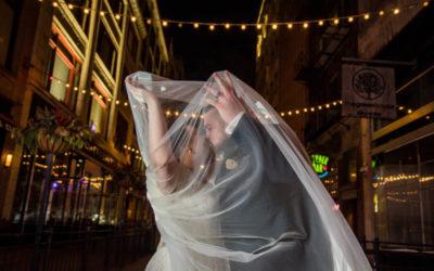 Wedding Traditions: Veil