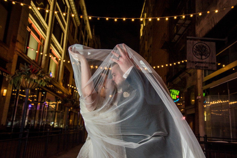 Wedding Traditions: Veil