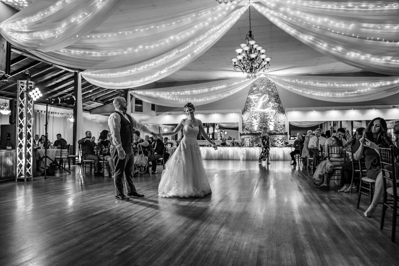 Top 5 West Side Wedding Venues