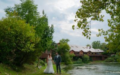 How to Plan a Socially Distanced Wedding