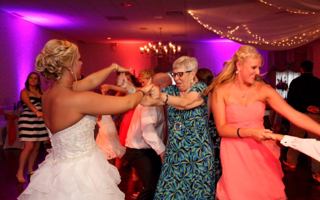 10 Questions to Ask Your Wedding DJ