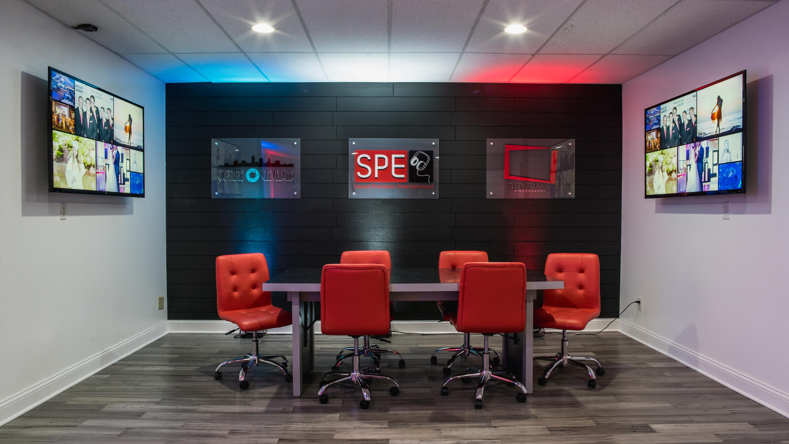SPE Cleveland Corporate Office
