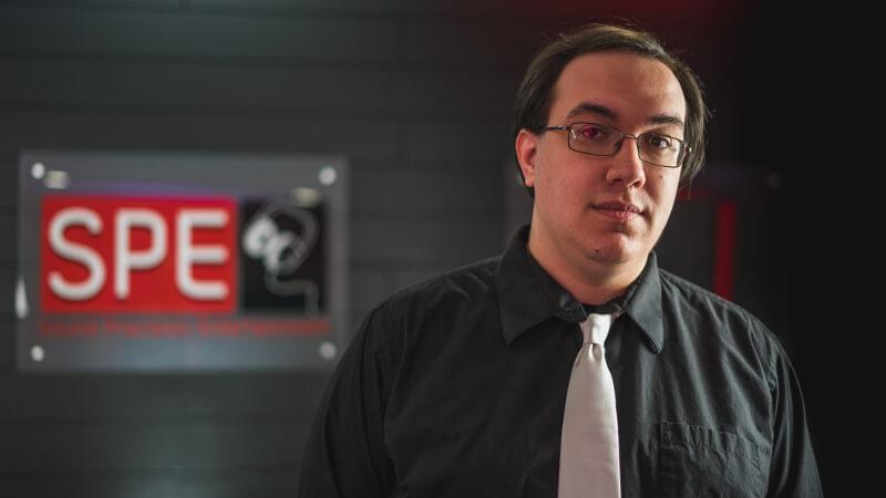 Cleveland Wedding DJ Spotlight: Ian Kroyer