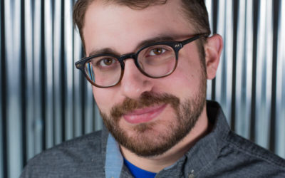 Cleveland DJ Spotlight II: Behind the Booth with Aaron Terkel