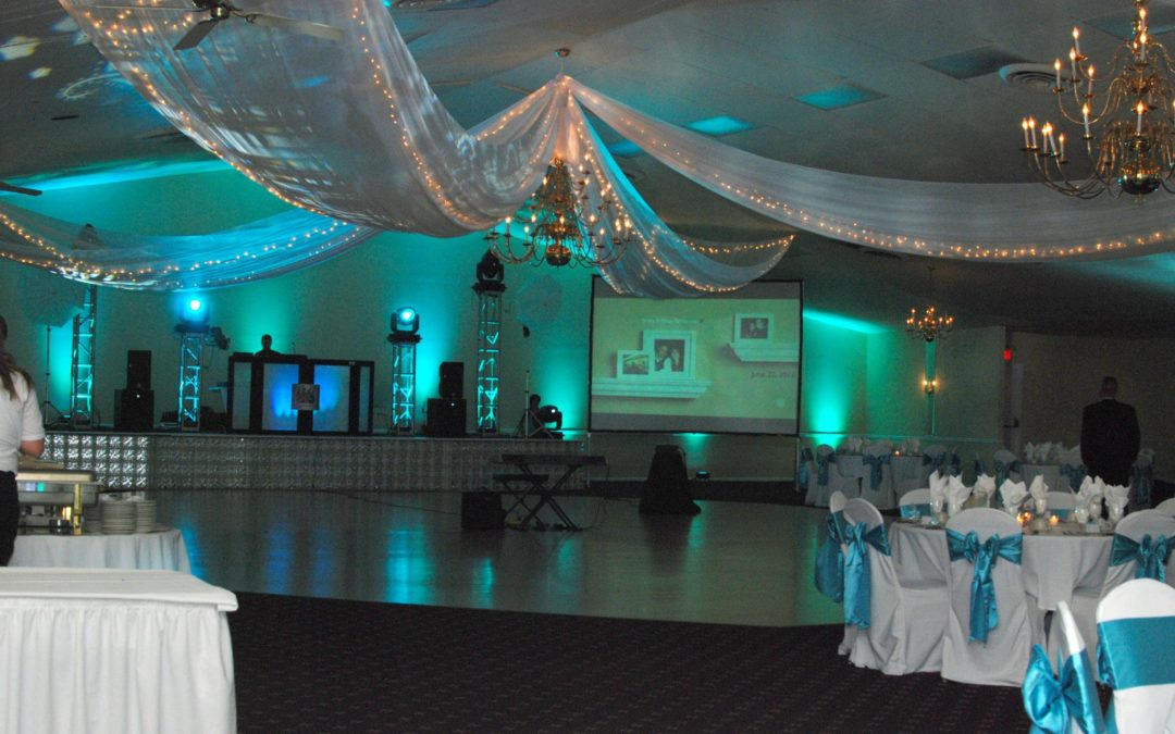 Cleveland Wedding Venue Spotlight: Michaud's Catering & Event Center