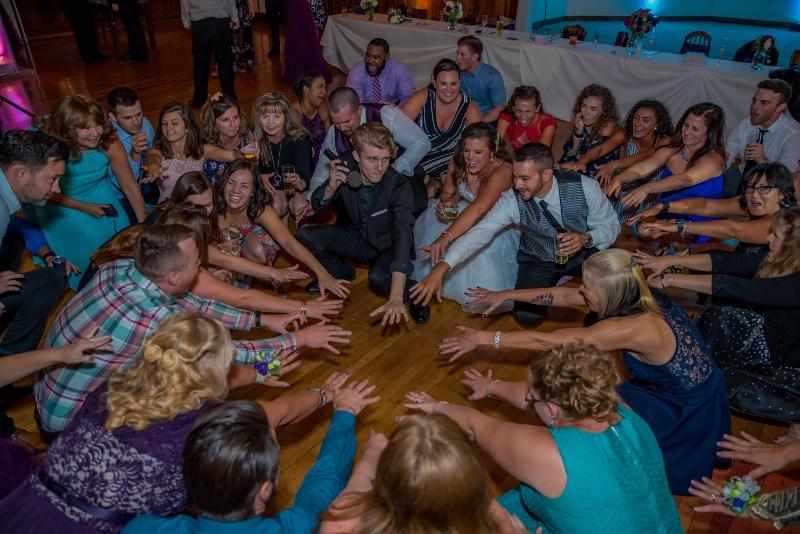 Cleveland Wedding DJ Spotlight: Cleveland Wedding DJ Advice: Wedding Planning