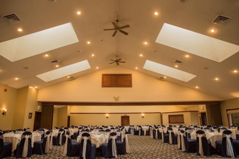Cleveland Wedding Venue Spotlight: Williams on the Lake