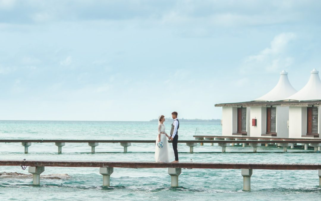 8 Dos and Don'ts of an Outdoor Wedding