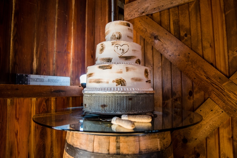 Wedding Traditions: Cake