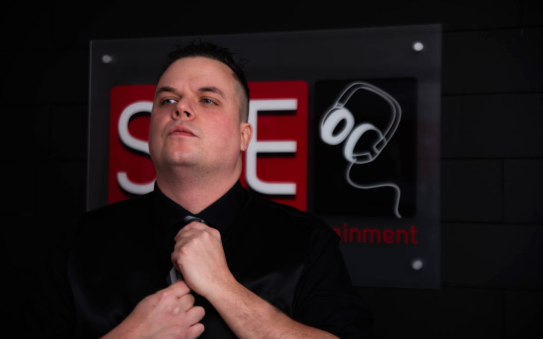 Cleveland Wedding DJ Spotlight: Dan Luzniak