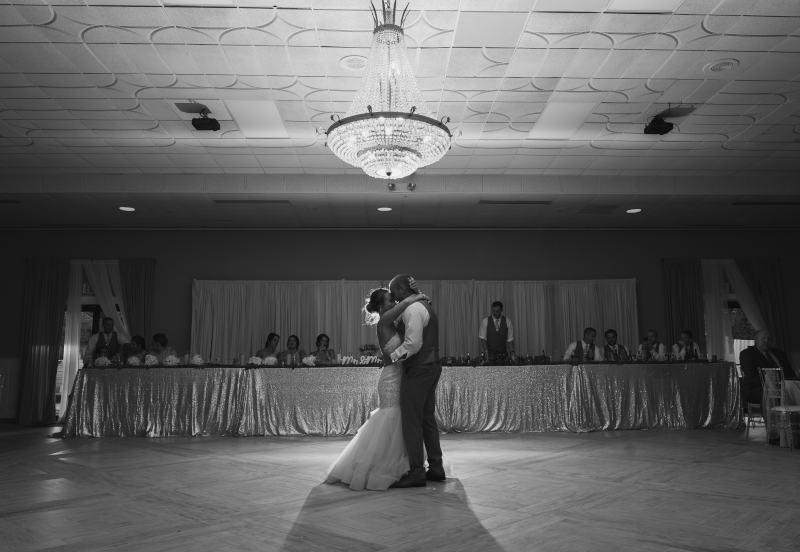 Cleveland Wedding Venue Spotlight: Belarusan Event Center
