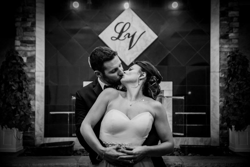Cleveland Wedding Venue Spotlight: La Vera Party Center