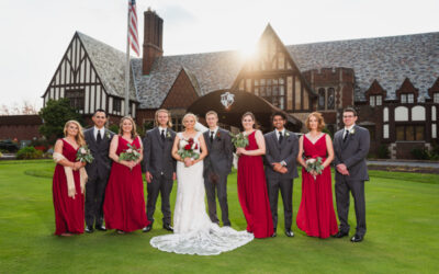 Cleveland Venue Spotlight: Lake Forest Country Club