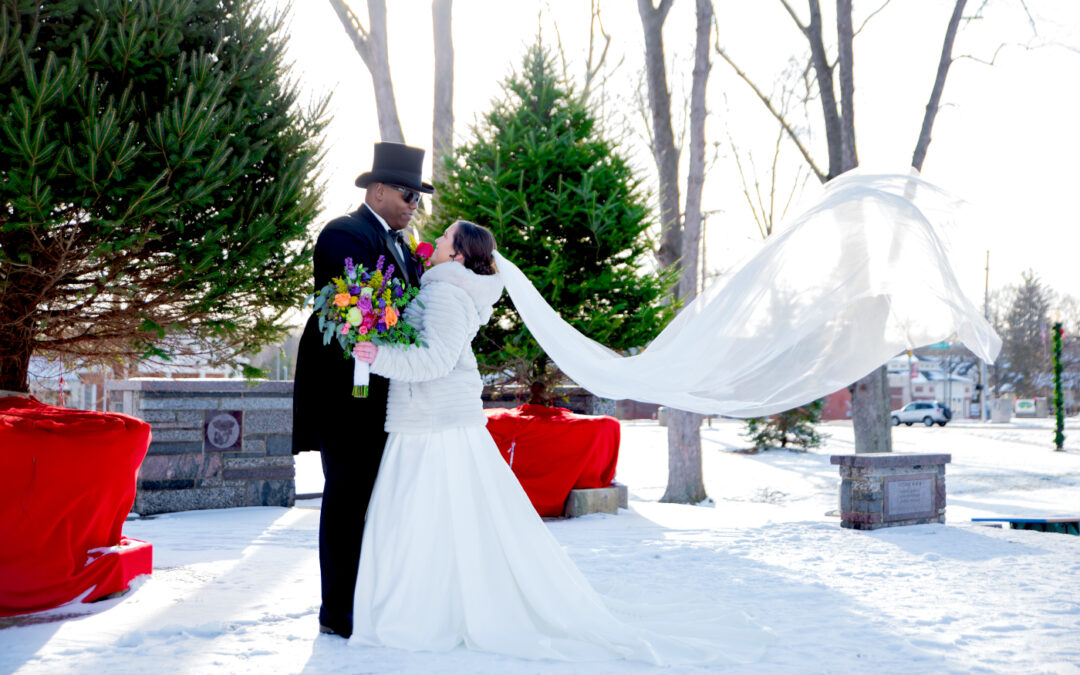 5 Winter Wedding Tips for 2020