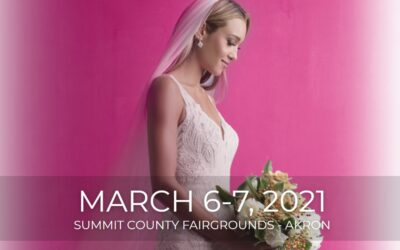 The Ultimate Bridal Show Survival Guide: Jan. 2020 Akron Today's Bride Edition