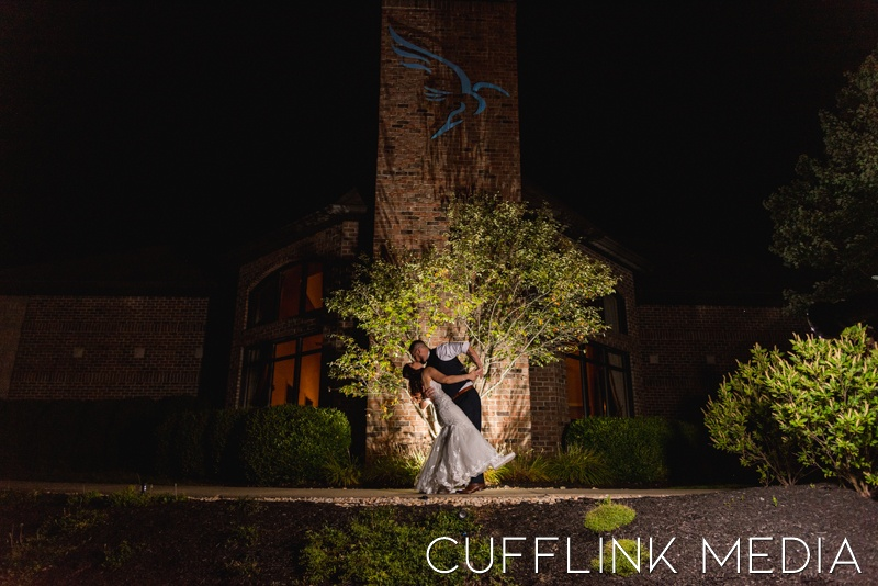 Cleveland Wedding Venue Spotlight: Blue Heron Event Center